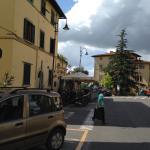 Bar Airone Montaione Foto