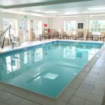Homewood Suites by Hilton Columbia / Laurel