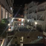 Hotel Apartamentos Puerto Mar