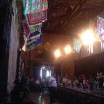 Bilde fra Hearst Castle