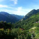 Panoramique Gite