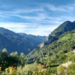 Panoramique Gite 2