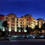 Hampton Inn Tropicana Foto