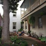Rachael's Dowry Bed and Breakfast Foto