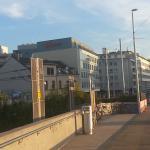 Foto de ibis Basel Bahnhof