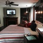 Photo de Prairieside Suites
