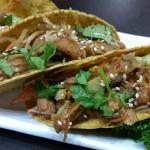 Wong's Taco