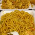 That's Lo Mein, not THIN Noodles as advertised