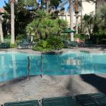 Foto de Silver Sevens Hotel & Casino