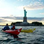 Kayak East