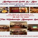 Bollywood Grill..Celebrate life
