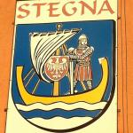 Code of arms of Stegna