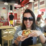 Photo of Five Guys Burgers and Fries