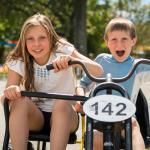 Fun Bikes for hire
