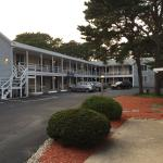 Photo de Southfleet Motor Inn