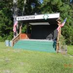Foto de Wilmington KOA