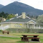 James Chabot Provincial Park