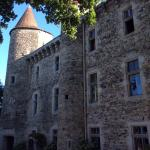 Photo de Chateau De Codignat