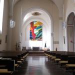 Graz - Stiegenkirche