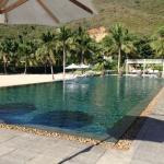 main resort 25m pool