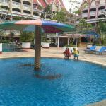 Aonang Ayodhaya Beach Resort & Spa Foto