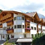 Villa Marta Alpine Residence Foto