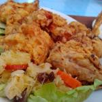 SUBIC PARK FRIED CHICKEN
