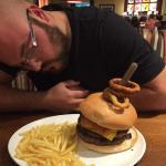£9.99 Burger Challenge