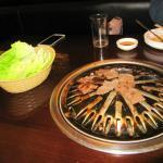 Arang Restaurant