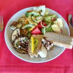 Photo de Brachetto Restaurant