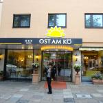 City Hotel Ost am Kö Foto