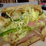 Fatboy Sub & Sandwich resmi