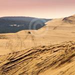 La Dune le 25 décembre 2010