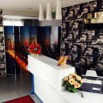 Foto de Hotel la Rotonde