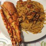 Foto de Spaghetteria Bophut