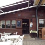 Restaurant de l'Aerodrome