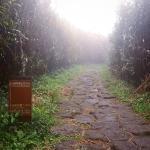Xiaoguanyin Trailhead