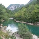 Il fiume Tara