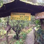 Shuglaya Ecolodge Foto