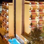 Hotel Ariane Foto