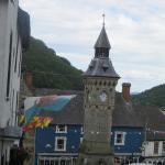 Clock Tower Tea Rooms