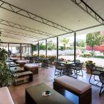 Foto de Hotel Villa Donat