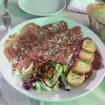 Restaurant Pensio Marfil