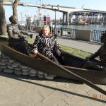 Rostov-on-Don Embankment
