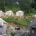 Photo de Camp Nirvana Yamunotri
