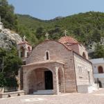 Monastery of St. Patapiou