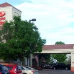 Econo Lodge Denver International Airport Foto