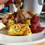 Foto van Nova Stoba Restaurant