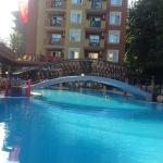 Photo of Flower Garden App Hotel