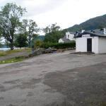 Photo de Kintail Lodge